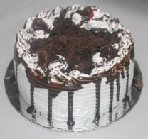 German Forrest Cake